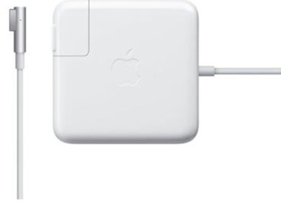 Apple 60W MagSafe Power Adapter for Macbook [MC461X/A]