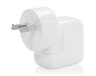 Apple 12W USB Power Adapter [MD836X/A]