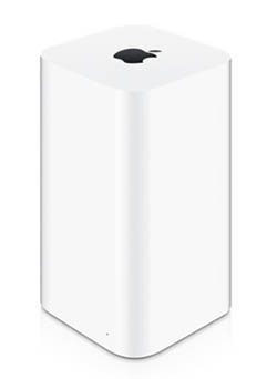 Apple Airport Extreme 802.11AC [ME918X/A]