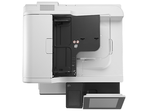 HP Colour LaserJet Enterprise 700 M775Z Printer [CC524A