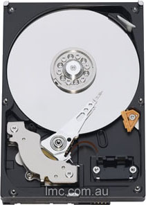 WD Black 2TB [WD2003FZEX] - Hard Disk Drive and Enclosure