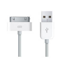 Apple 30-pin to USB Cable [MA591G/C]