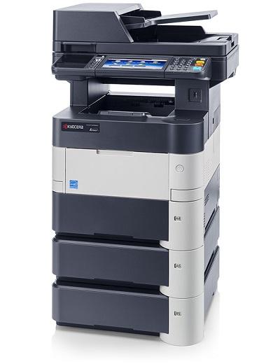 Kyocera EcoSys M3560idn A4 Mono Laser MFP - Printers - Landmark