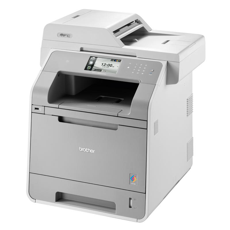 Brother MFC-L9550CDW Colour  MFP (A4 /Duplex) Print/Copy/Scan/Fax *$150 cashback*