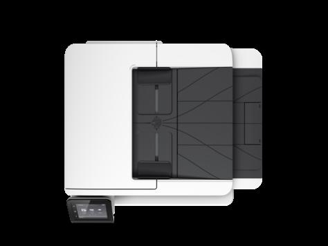 HP Mono LaserJet Pro M426fdn [F6W14A] Duplex Printer
