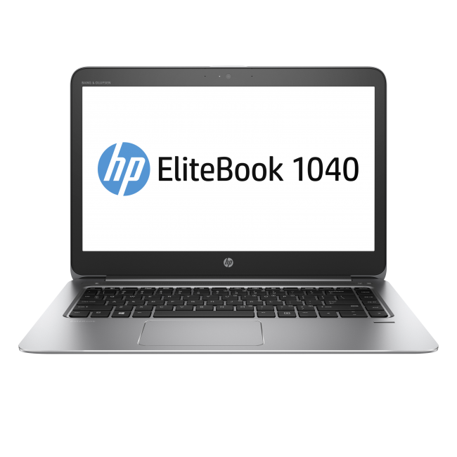 HP EliteBook Folio 1040 G3 [V6E49PA] Laptop with 512Gb SSD ...