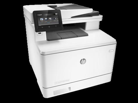 HP Colour LaserJet Pro MFP M377dw [M5H23A] A4/Duplex/Wireless [Print/Copy/Scan/email] Printer