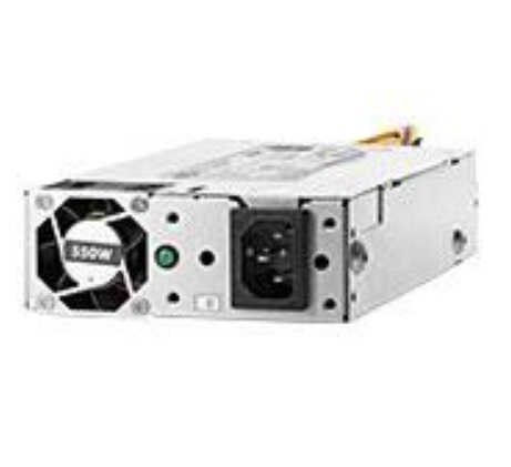 HPE 900W 820792 B21 AC 240VDC Redundant Power Supply Kit Suits DL20