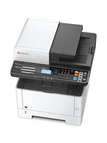 Kyocera EcoSys M2040dn MFP A4 Mono Laser Printer - Printers