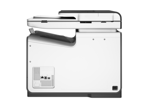 HP PageWide Pro 577dw Multifunction Printer [D3Q21D