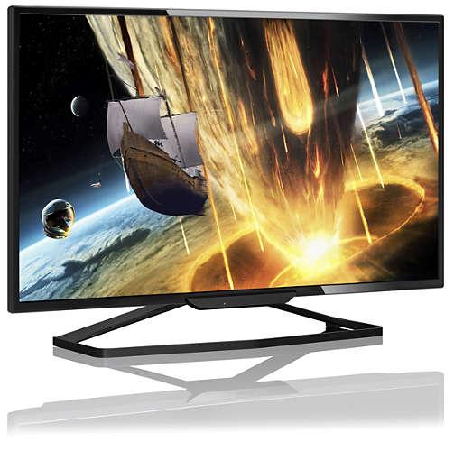 Philips [BDM3201FD] 32in,FHD,IPS LED,3ms,Speakers,DVI/VGA/HDMI,VESA,3Yr