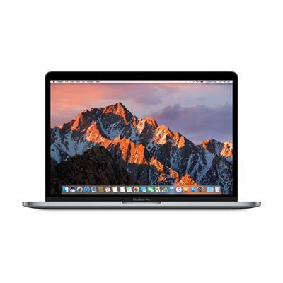 Apple Macbook Pro 13 inch [MPXT2X/A] Intel Core i5 2.3GHZ/8GB/256GB SSD/Intel Iris Pro 640 Graphics/Retina Display/macOS High Sierra - Space Grey