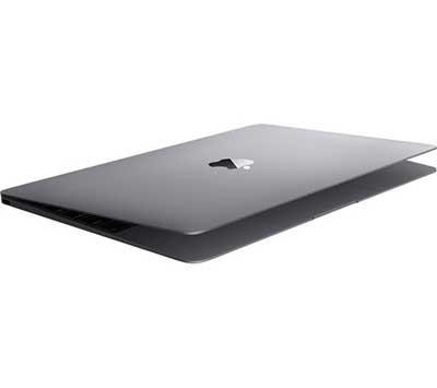 Apple MacBook 12 inch [MNYF2X/A] Intel Dual-Core Core M3 1.2Ghz/8GB/256GB SSD/Intel HD Graphics 615/Retina Display/macOS Sierra - Space Grey