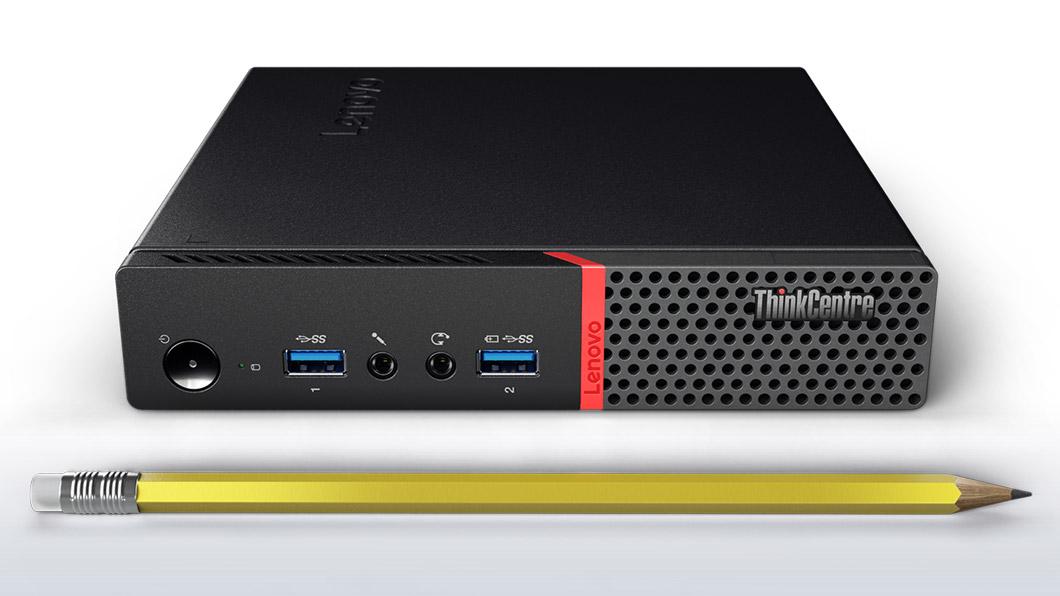 Lenovo ThinkCentre M910 [10MKA004AU] SFF Intel i5 Desktop PC