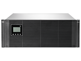 HPE R7000 4U IEC-32A [AF463A] High Voltage INTL UPS - Power