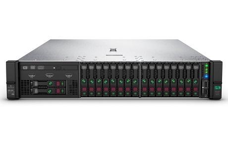 hpe proliant dl380 g10 [826565 b21] rackmount server