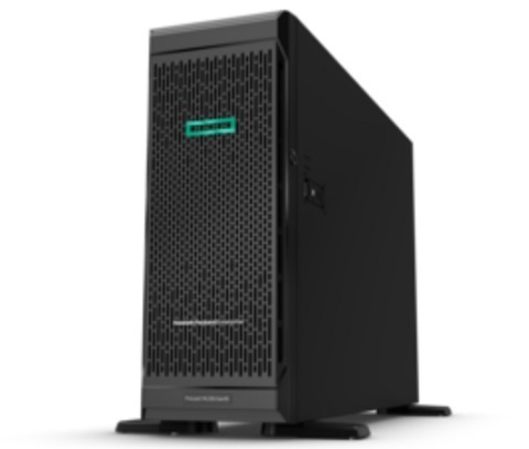 HPE ProLiant ML350 G10 [877620-371] Tower Server - Servers