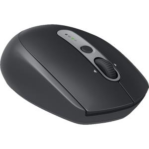logitech m590 silent bluetooth and wireless mouse 910 005203 keyboard and mouse landmark. Black Bedroom Furniture Sets. Home Design Ideas
