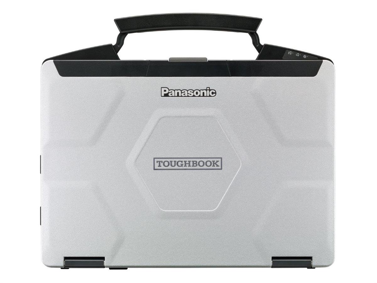 Panasonic Toughbook Cf 54 Mk3 54h1635va Notebooks And Laptops Wd Wdbbkd0030 3tb Hard Disk Cartridge Intel I5 7300u