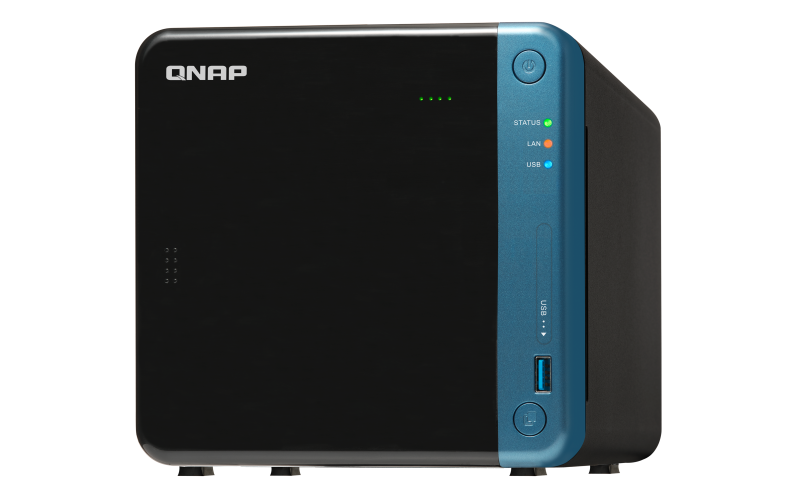 QNAP NAS | Cheap Qnap Turbo NAS | Best deals at Landmark