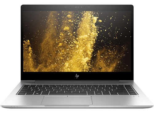 HP EliteBook 840 G5 [3TV47PA] 14 inch 4K IPS Laptop - Notebooks and