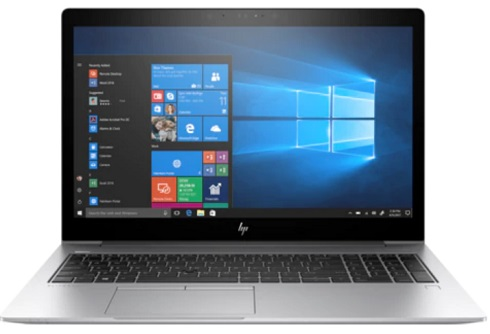 HP EliteBook 850 G5 [3RL52PA] - Notebooks and Laptops