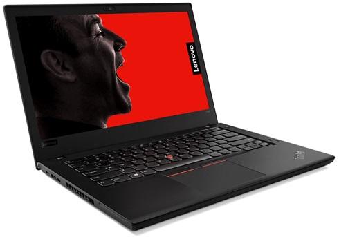 Lenovo ThinkPad T480 [20L5S00B00] - Notebooks and Laptops