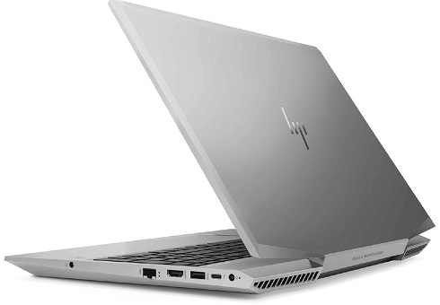 HP Zbook 15v G5 Mobile Workstation [4LC20PA] - Notebooks and Laptops