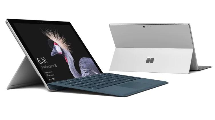 Microsoft Surface Pro KJS 00007 Intel I5 8GB 128GB SSD