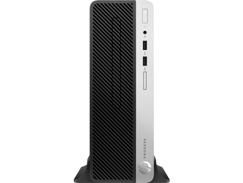 HP ProDesk 400 G5 [4VS58PA] SFF Intel i7-8700/8GB/1TB/DVDRW/Win10Pro64/1Yr