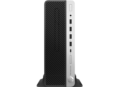 Cheap HP ProDesk 600 G4 [4VG26PA]   Landmark Computers