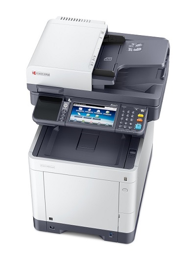 Kyocera ECOSYS M6635cidn A4 Colour Laser MFC Printer