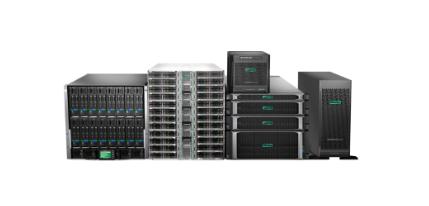 HPE ProLiant DL360 G10 [P06453-B21] Rackmount Server - Servers