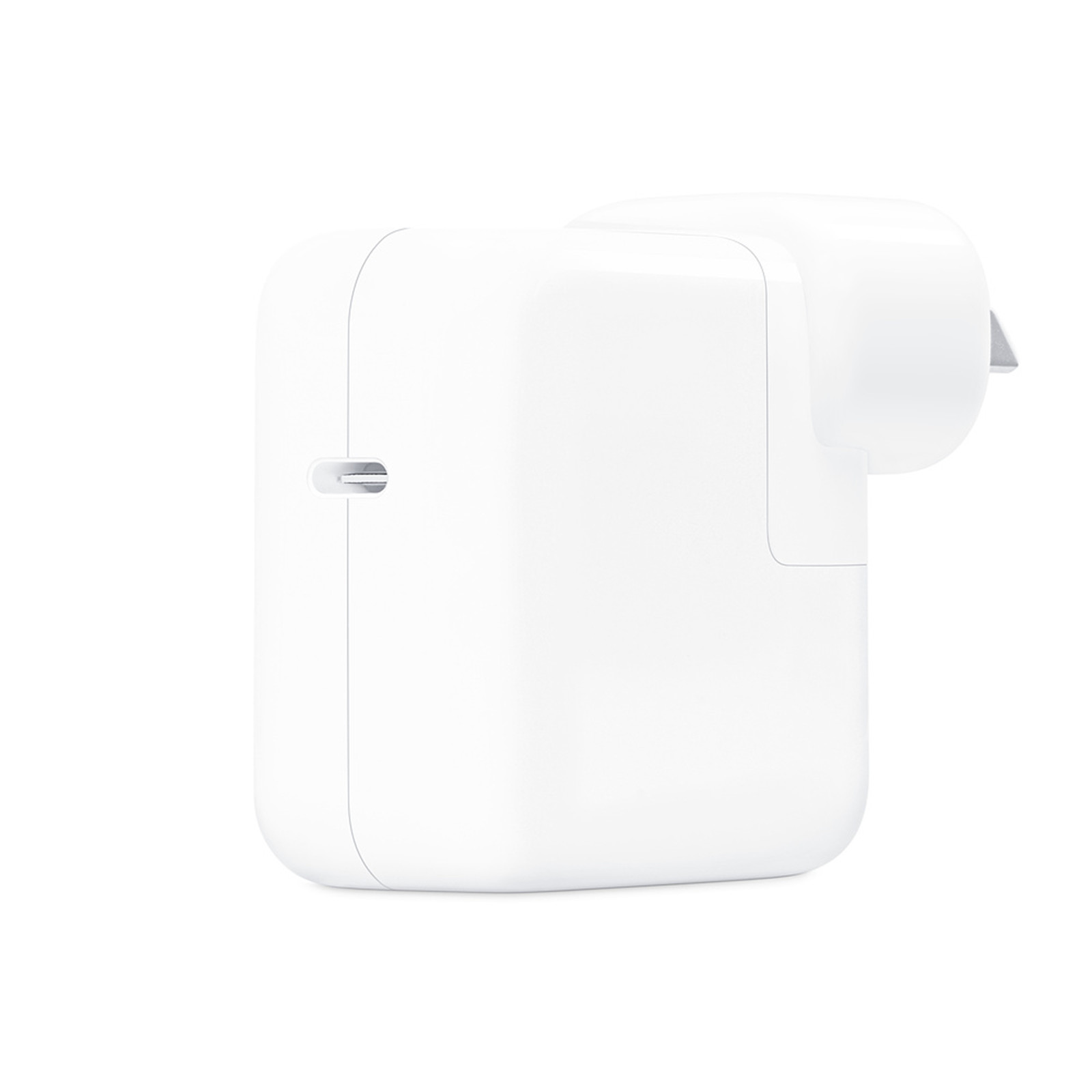 Apple 30W USB-C Power Adapter [MR2A2X/A]