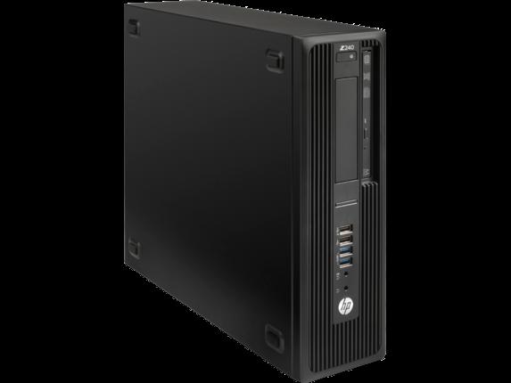 HP Workstations - Save up to 50% on Z840, Z440, Z240