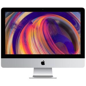 Apple iMac 21.5-inch Retina 4K [MRT32X/A] Intel Quad-Core i3 3.6GHz/8Gb/1Tb SATA HDD/AMD Radeon 555X 2GB/macOS Mojave