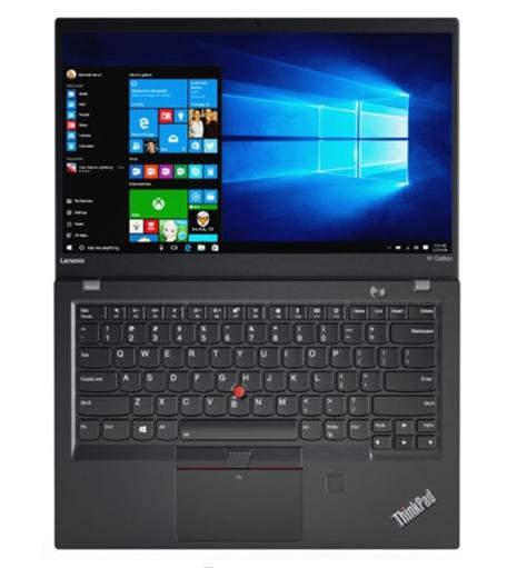 Lenovo ThinkPad X1 Carbon Gen 6 [20KHS1L200] - Notebooks and Laptops