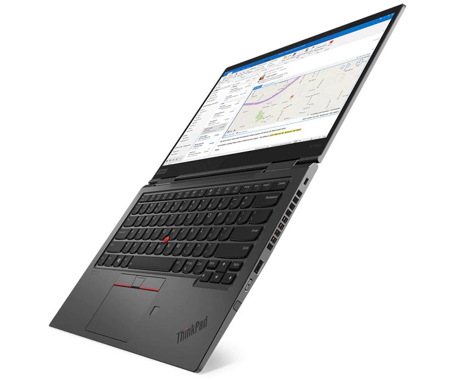Lenovo ThinkPad X1 Yoga G4 [20QFS00K00] - Notebooks and